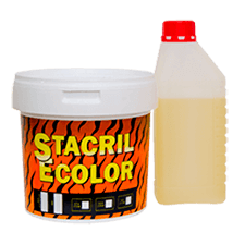 Stacril Ecolor